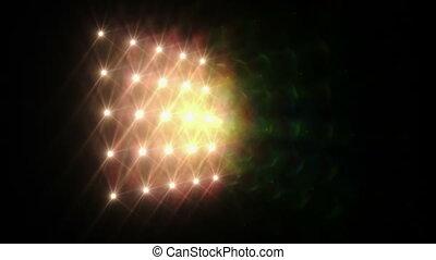 LightsRed HD2