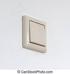 Lightswitch in a common house
