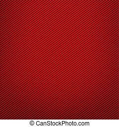ligne, arrière-plan rouge