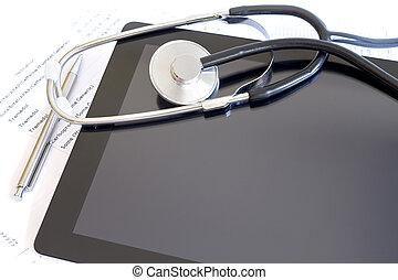 ligne, santé, avantages, réclamation, formulaire
