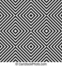 lignes, seamless, fond