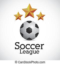 ligue, football