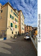 Liguria - Sori
