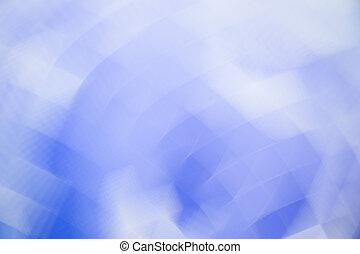 lijnen, abstract, glad, achtergrond