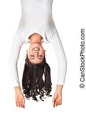 Like acrobat