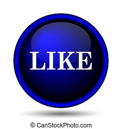 Like icon