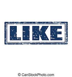 Like-stamp