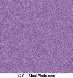 Lilac felt texture for design. Seamless square background, tile