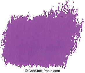 Lilac grungy watercolour design for your project background....