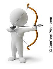 lille, archery, 3, -, folk