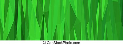 Lime green abstract background. Geometric vector ...