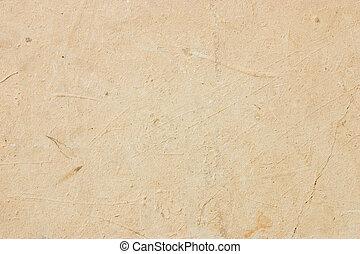 Limestone - Texture of limestone