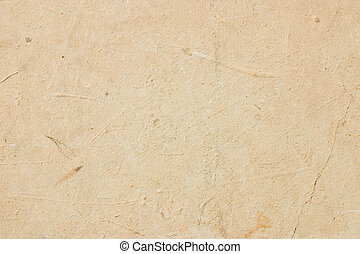 Texture of limestone