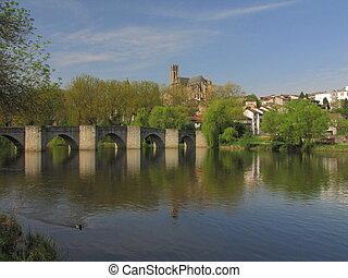 Limoges, Haute-Vienne, Limousin