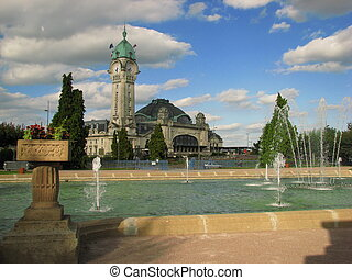Haute Vienne, Limousin