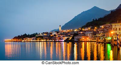 Limone sul Garda, Lago di Garda (Italy)