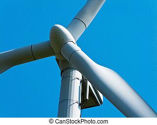 linda, alternativ energi, driva