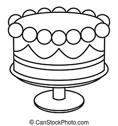 ice cream stand coloring pages - photo#33
