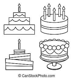 ice cream stand coloring pages - photo#43
