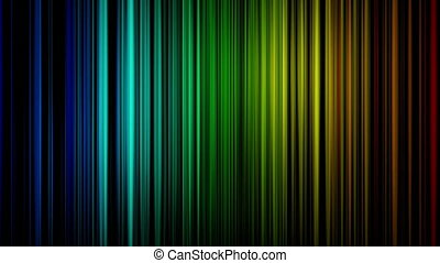 line color background abstract