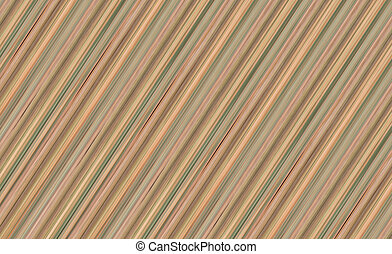 line pastel diagonal beige cream lines. abstract background pattern cane endless