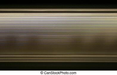 lineal, ilusión