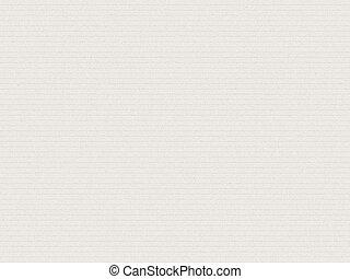 Lined Blank Paper Texture. Regular Pattern