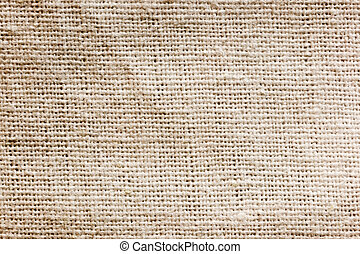 Linen canvas background or texture