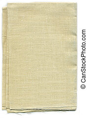 Linen Canvas Background Texture perfect for fashion/textiles themed designs
