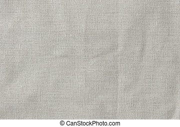 linen grey fabric texture background