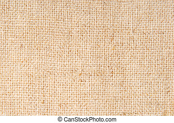 linen hessian fabric texture background