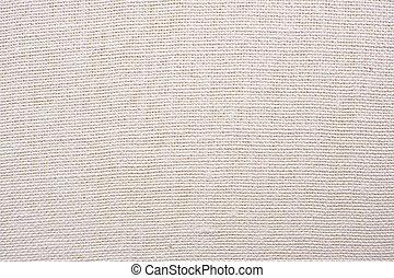 Linen, material