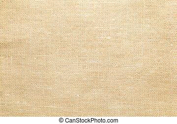 Linen. - Natural  linen burlap texture background