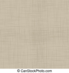 Linen seamless texture. EPS 10 vector illustration