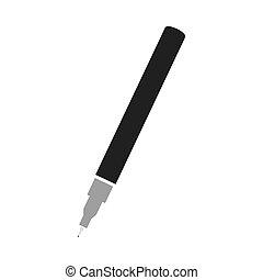 Liner Pen Icon