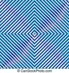 lines., ilustracja, tło, technology., abstrakcyjny, błękitny