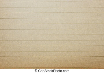Lines Paper Background