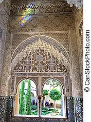 lingaraja, alhambra, 観点