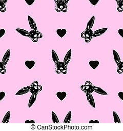Lingerie Fashion bra and pantie newsletter. Broshure template for lingerie shop Vector.