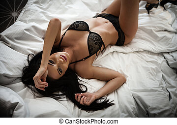 Poses Sexy Sexy Lingerie Foto Foto by7gIf6vY
