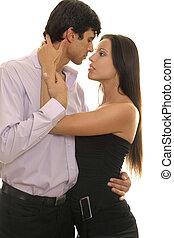 linguagem corpo