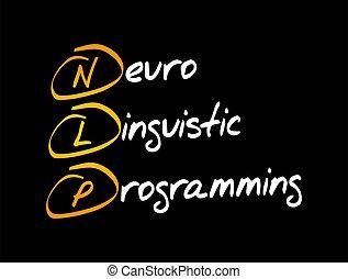 linguistic, programación, neuro, -, siglas, nlp