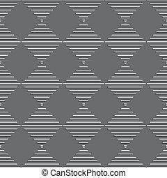 linhas brancas, seamless, fundo
