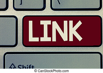 link., 鎖, ビジネス, 概念, 写真, 提示, 執筆, showcasing, 接続, web ページ, ∥間に∥, ルート, 手, ループ, ネットワーク