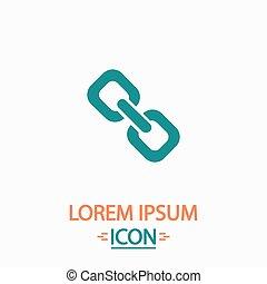 Link computer symbol