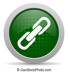 link icon chain sign
