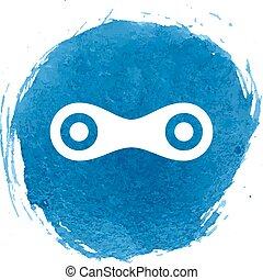 Link icon illustration