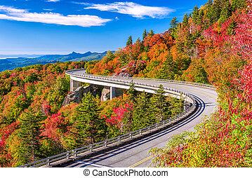 linn cove viaduct