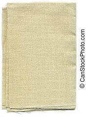 linnen, doek, achtergrond, textuur
