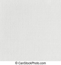 lino, blanco, lona, textura
